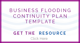 Business Flooding Continuity Plan Template