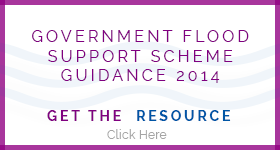 Government Flood Support Scheme Guidance 2014