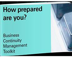 business continuity management toolkit ukfda