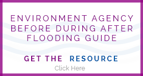 Environment Agency Before During After Flooding Guide