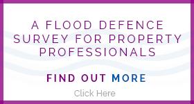 A Flood Defence Survey for Property Professionals