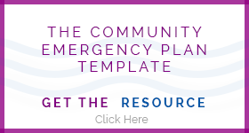 The Community Emergency Plan Template