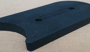 Flexible Flood Defence Block - flood defence