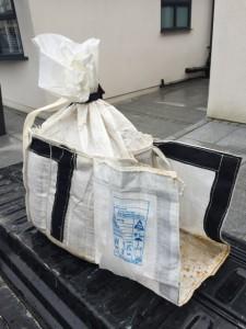 Mini Flood Wall Bag