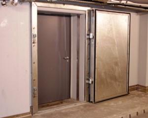 Complete Doorway Seal Barrier