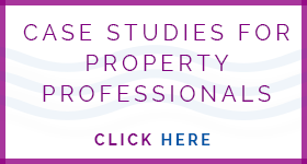Case Studies for Property Professionals