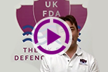 UKFDA Welcome video